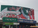PTI banners violated ECP code of conduct